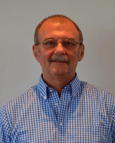 Rolf Henrich