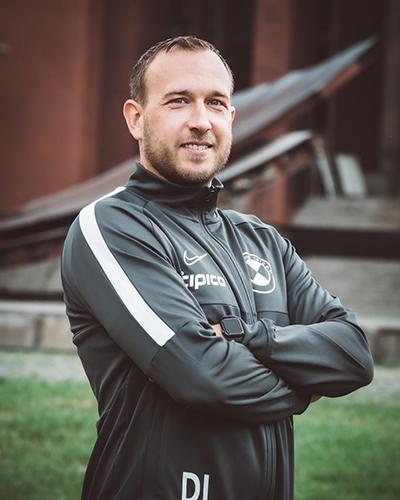 Dominik Langer